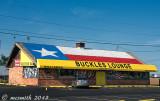 Buckles Lounge