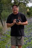 With Nikon D800