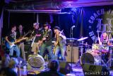 Lance Lopez Band at Hat Tricks 10/4/15