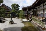 Kyoto, Daikakuji Temple