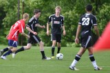 CASL U17 United State Cup - Greensboro