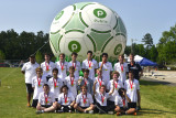 TSUNAMI SOCCER 2016 - State Cup - Raleigh, NC