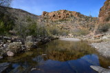 Wood Canyon Creek - Tonto National Forest