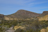 Wood Canyon Road - Tonto National Forest