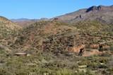 Arnett Well - Tonto National Forest