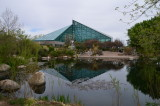 Biopark Botanical Garden, Albuquerque, New Mexico