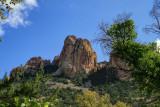 HDR (High Dynamic Range) photo taken near Portal, AZ