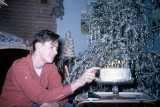 1964 Johnny's birthday
