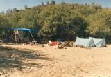 1985 Roosevelt Lake Camp