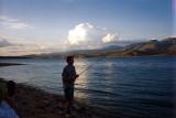 1993 Roosevelt Lake