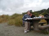 2003 Ocean picnic