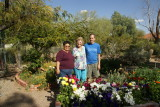 2008 Apache Junction. Connie, Joanne, Johnny