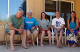 2009 David's House. Apache Junction. Brothers and sisters