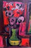 Yael`s paintings