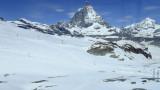 Zermatt et ses environs