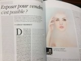 Competence photo n° 39 - Mars-Avril 2014 (With Audrey)