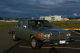 1979 Mercedes 300SD Turbo Diesel