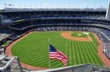 Yankee Stadium - May, 2013
