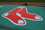 Fenway Park - May, 2013