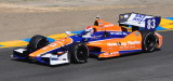 IZOD IndyCar Series - 2013