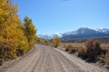 Eastern Sierra - October 2013 (day 1)