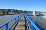 Carquinez Strait - from Martinez to Mare Island