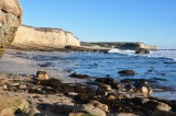 Three Mile Beach to Four Mile Beach, Santa Cruz County