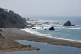 Mendocino County Coast