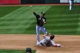 Oakland A's vs. Boston Red Sox - June, 2014