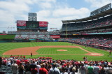 Angels Stadium - Anaheim, CA