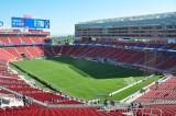 Levi's Stadium Inaugural Event - San Jose Earthquakes vs. Seattle Sounders