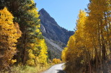 June Lake Loop - October, 2014