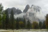 Yosemite - April, 2015