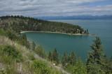 Flathead Lake & vicinity, Montana