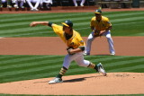 Oakland A's vs. Pittsburgh Pirates - July, 2016