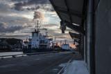 Le Tre�port_ Le port