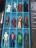 Original Star Wars Figures
