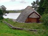 Bukkøy - Poblado Vikingo