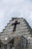Detalle de la Pirámide
