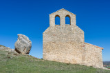 Ermita San Miguel de Gormaz