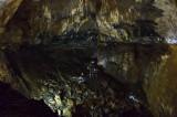 Interior de la cueva