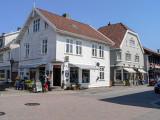 Skudeneshavn - Stavanger