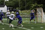Woodbridge Vikings vs Forrest Park SHS