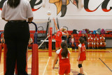 Woodbridge Middle School vs Rippon