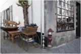 antiek- en curiosa winkeltje juli 2013