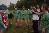 Rijkspolitie veteranenvoetbal