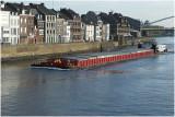 de Maas bij Wyck