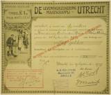 levensverzekering uit 1909