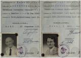 persoonsbewijs van mijn ouders