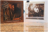 Music cd from Zac Brown Band